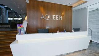 Aqueen Hotel Kitchener